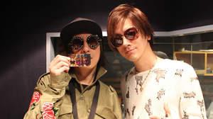 清春、DAIGOの『OHAYO-WISH!!』100回目のゲストに登場