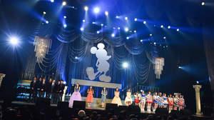 【ライブレポート】May J.、SKE48、Miracle Vell Magicらが奏でたディズニーへの愛