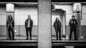 BRAHMAN、TOTALFATやNAMBA69などツアー前半のゲストバンドを発表