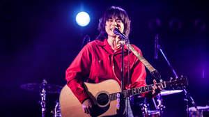 菅田将暉、25歳の誕生日に故郷・大阪でワンマンライブ開催