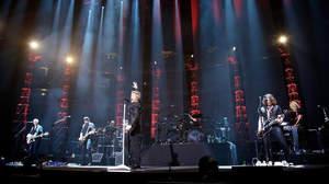 全米アルバム・チャート、ボン・ジョヴィが1位に再登場