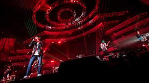 【ライブレポート】UVERworld TAKUYA∞「こういう大事な時に全国から、世界から仲間が集まって祝ってくれることが宝」