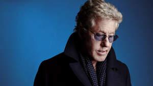 ロジャー・ダルトリー、26年ぶりのソロ・アルバムを発表