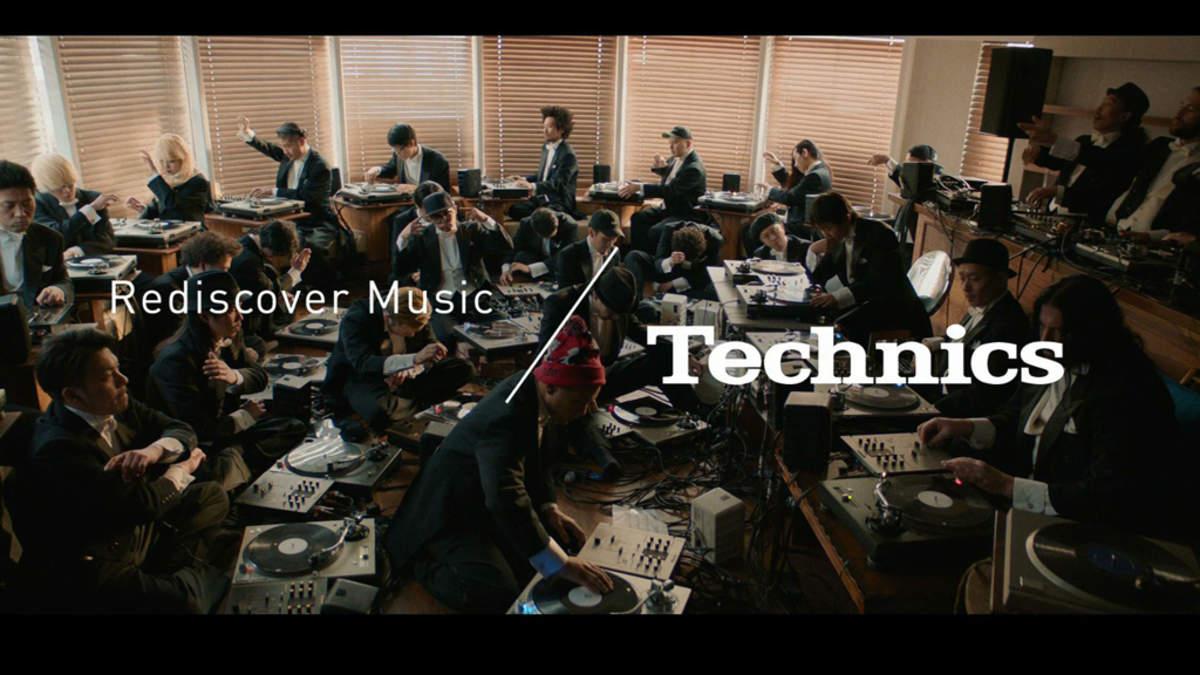 """DJ Qbert、DJ Kentaro、DJ RENAら世界屈指のDJ30名が集結した世界初""""ターンテーブルだけ""""のオーケストラ結成"""