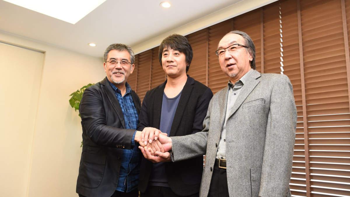 山崎まさよし主演、主題歌で横山秀夫『影踏み』が映画化。監督は篠原哲雄