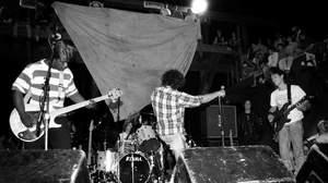 デイヴ・グロール、ニルヴァーナ加入前のバンドScreamのアルバムが再リリース