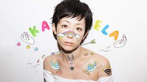 木村カエラ、本間昭光率いるスペシャルバンドと一夜限りのセッション