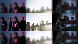雨パレ、odol、PAELLAS出演「DRIP TOKYO」ライブイベントが決定
