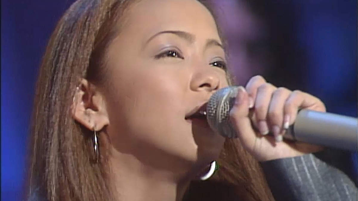 安室奈美恵、過去の歌唱映像19曲を公開