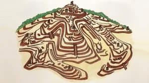 【連載】中島卓偉の勝手に城マニア 第70回「多気城(栃木県)卓偉が行ったことある回数 2回」