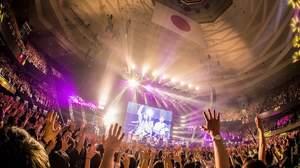 【ライブレポート】SUPER BEAVER、輝かしい未来へと通じる初の日本武道館公演