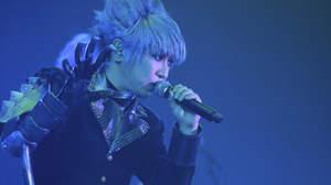 【ライブレポート】Psycho le Cémuが見せた鮮烈なダークサイド