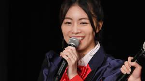 SKE48、松井珠理奈がセンターに返り咲き