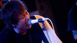 【ライブレポート】Ken Yokoyama、異例の新曲披露とバンドの劇的覚醒