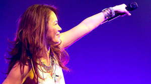 【ライブレポート】大黒摩季、<47都道府県ツアー>東京公演で「28年前の夢が実現しました」