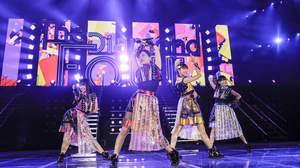 ももクロ、10周年記念東京ドーム2デイズ開催。「お前ら全員ついてこい!」