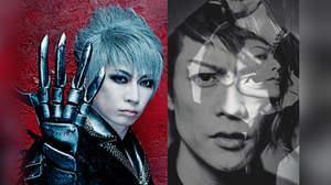 【対談】DAISHI(Psycho le Cému) × ガラ(MERRY)「未来は世代を超えて1つになれたら」