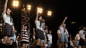 SKE48、ニューシングルのタイトルは略して「パンチラ」?