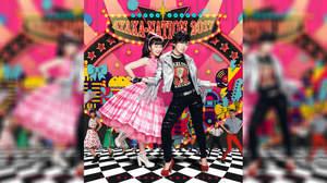 ももクロ佐々木彩夏、ソロライブBlu-ray & DVDのジャケット画像を公開