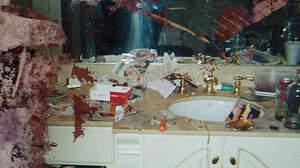 ホイットニーの遺産管理団体、カニエによるバスルーム写真使用に失望