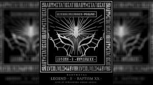 BABYMETAL、8月に映像作品『LEGEND - S - BAPTISM XX -』をリリース。SU-METALの広島凱旋公演の模様を収録