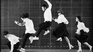 サカナクション、幕張での10周年公演映像作品リリース決定