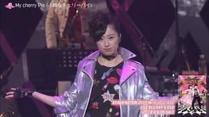 ももクロ佐々木彩夏、ライブBD&DVDのトレーラー映像公開