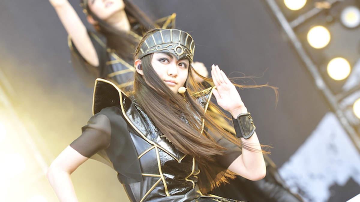 BABYMETAL、2年ぶりの<Download Festival UK>出演でヨーロッパツアー閉幕 | BARKS