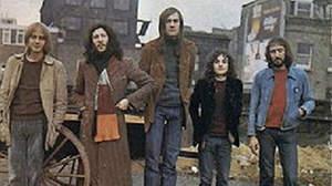 元フリートウッド・マックのギタリスト、ダニー・カーワン、死去