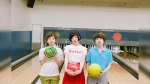 SHISHAMO、新曲「ねぇ、」MV公開。歌詞入りカルピスウォーターも登場