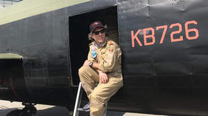 ブルース・ディッキンソンによる戦闘機学習ビデオ・シリーズ、スタート