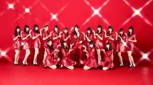 SKE48、最新MV公開。松井珠理奈は「いつも以上に強い気持ちで撮影に臨めた」とコメント