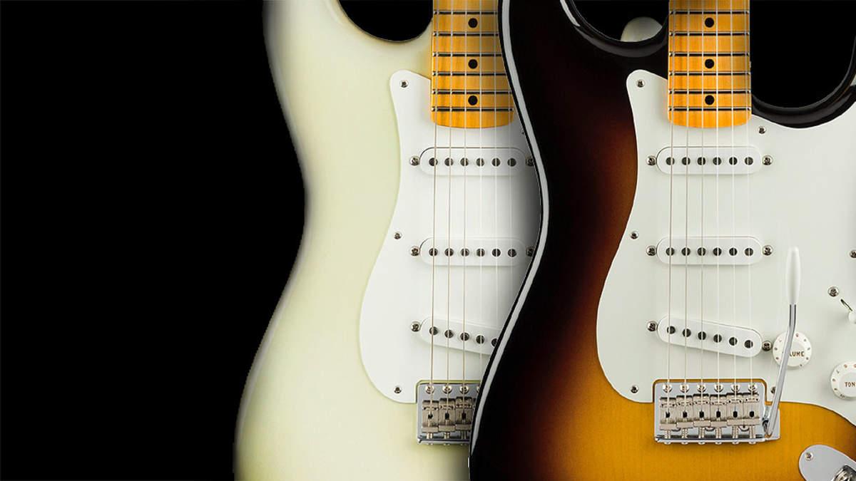 Fender Custom Shopからジミー・ヴォーンのシグネイチャーモデルと ...