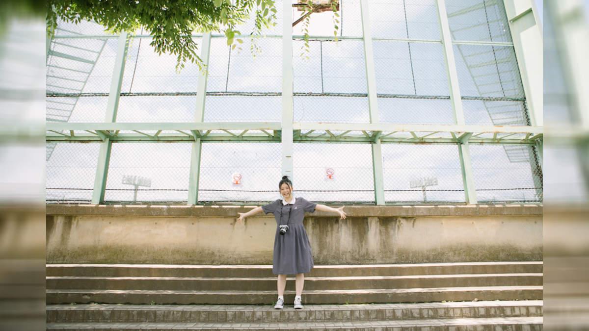 【Pop'n'Roll副編集長インタビュー第3回】長谷川瑞(つりビット)「足をあまり出さない服装が多くなりました」