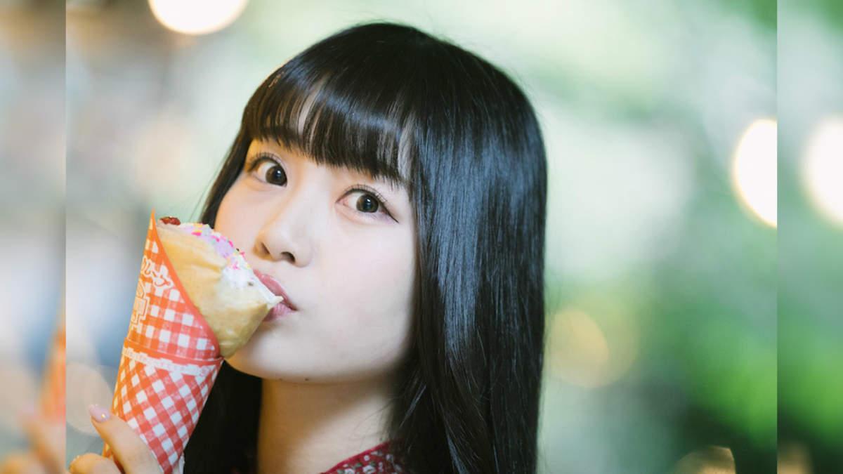 【Pop'n'Roll副編集長インタビュー第1回】茉井良菜(煌めき☆アンフォレント)「東京遠征が多いから原宿が普通になってしまった」