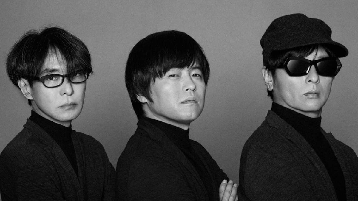TOWA TEI変名プロジェクト・SRATMの新作『3』リリース記念パーティ開催