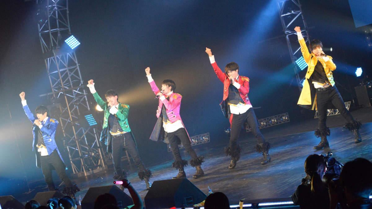 【ライブレポート】マジプリ、ツアー東京公演でチアーズに感謝