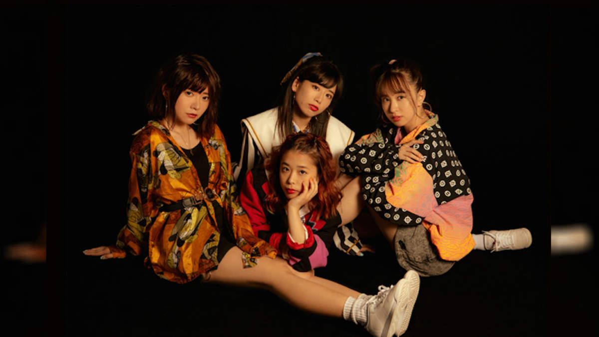 フィロソフィーのダンス、6ヵ月連続アナログシングルリリース第3弾決定