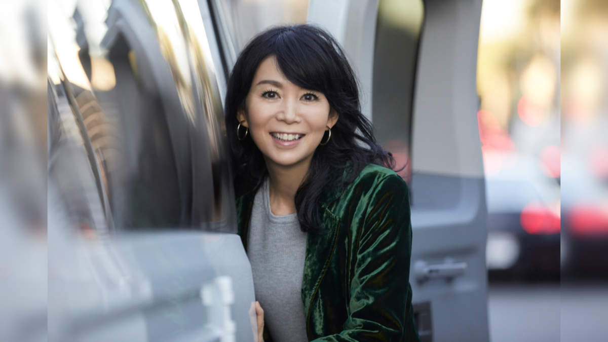 竹内まりや、4年ぶりニューシングルは映画『あいあい傘』主題歌
