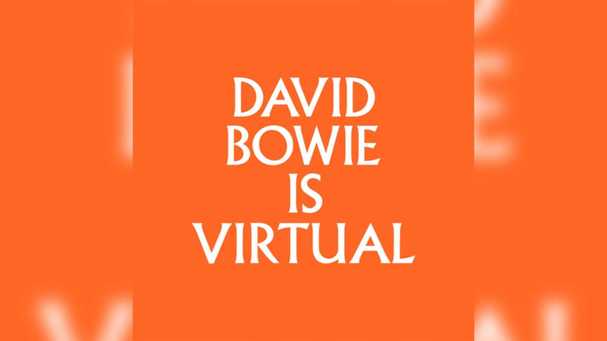 デヴィッド・ボウイ大回顧展がAR/VRで蘇る、「DAVID BOWIE IS VIRTUAL」今秋リリース
