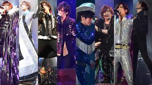 【詳細レポート】DAIGO VS DAIGO☆STARDUST、全4時間全25曲に豪華ゲスト3組「もっともっと送り続けたい」