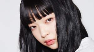 SHE'S、新MVにモデル・女優の田中芽衣出演