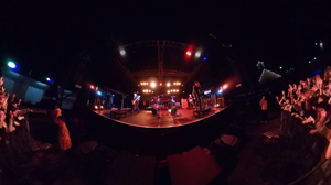 <JOIN ALIVE 2018>360°ライブフォト 7月15日(日) NEW WALTZ - Official髭男dism