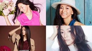 倉木麻衣、四季折々を彩るコンセプトアルバムを10月発売決定