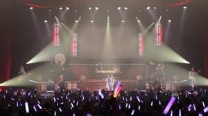 和楽器バンド、史上最多公演数のツアーが終了。11月にSGリリースも決定