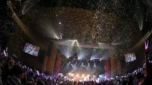 和楽器バンド、全国ツアーより東京公演をテレ朝チャンネルでTV初&独占放送