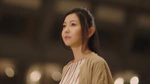 倉木麻衣出演、京都市政PR動画『きょうを, 素晴らしく』全6篇公開