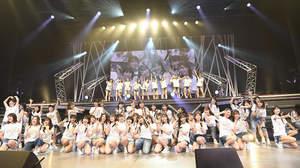SKE48、約3年ぶりのリクエストアワー。松村香織、突然の卒業発表も