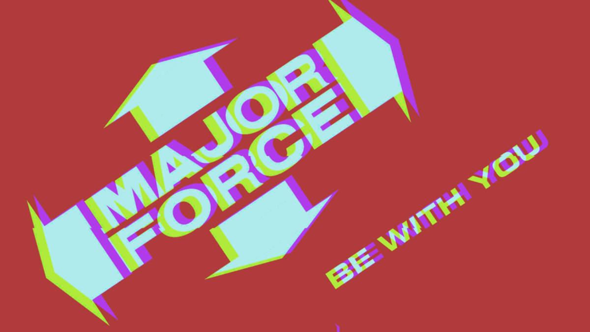 K.U.D.O、高木完、藤原ヒロシらと「MAJOR FORCE」の歴史に迫る、初のドキュメンタリー公開