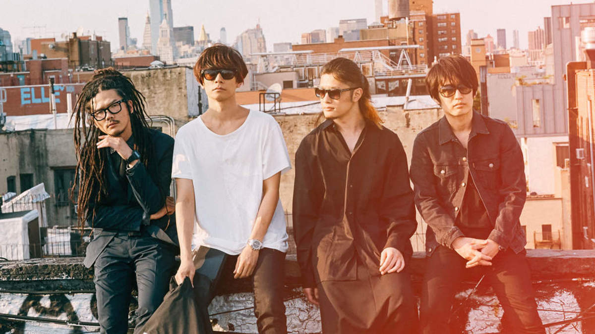 [ALEXANDROS]、ニューAL『Sleepless in Brooklyn』ティザー公開